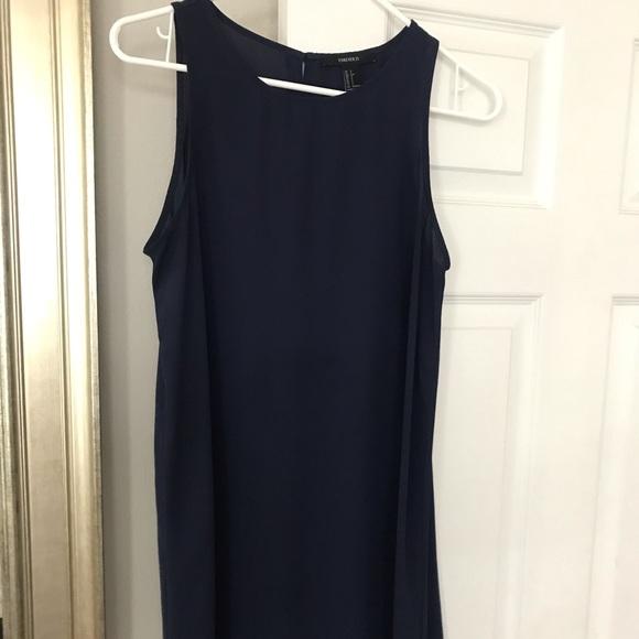 Forever 21 Dresses & Skirts - Forever 21 midi - tank dress